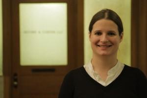 Alexis Carter, Billing Coordinator
