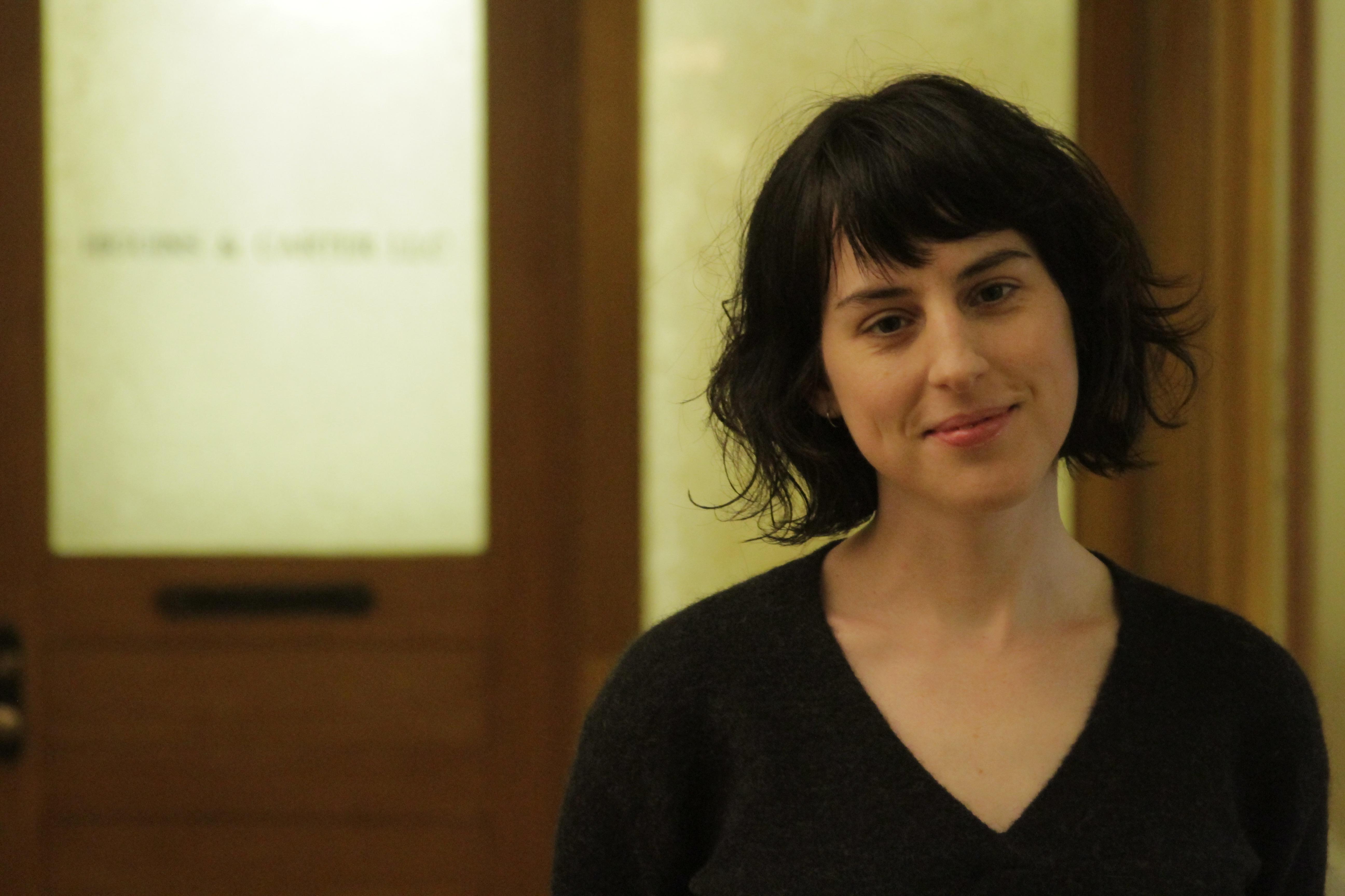 Sara Todd, Chicago Therapist
